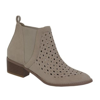 YOKI-PALADINO-145-Womens open toe ankle booties