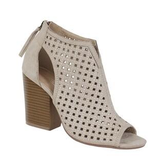 YOKI-KATTY-14-women's open toe ankle booties