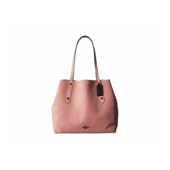 95dd24f8f50f Shop Coach Reversible Large Market Tote Bag - Free Shipping Today -  Overstock - 21012786