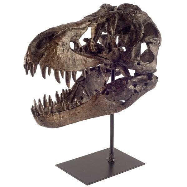 Mercana Jurassic Sculpture