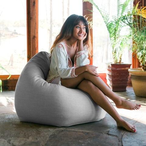 Jaxx Kiss Outdoor Patio Bean Bag Chair