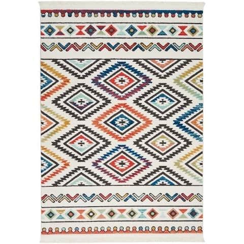 Buy Orange Moroccan Area Rugs Online At Overstock Our Best Rugs Deals