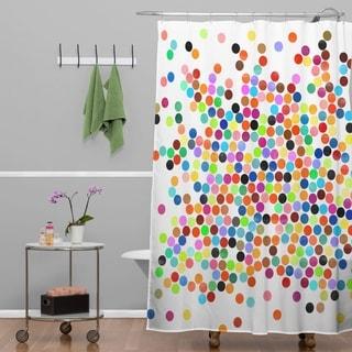Garima Dhawan Dance 2 Shower Curtain