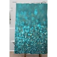 Lisa Argyropoulos Aquios Shower Curtain