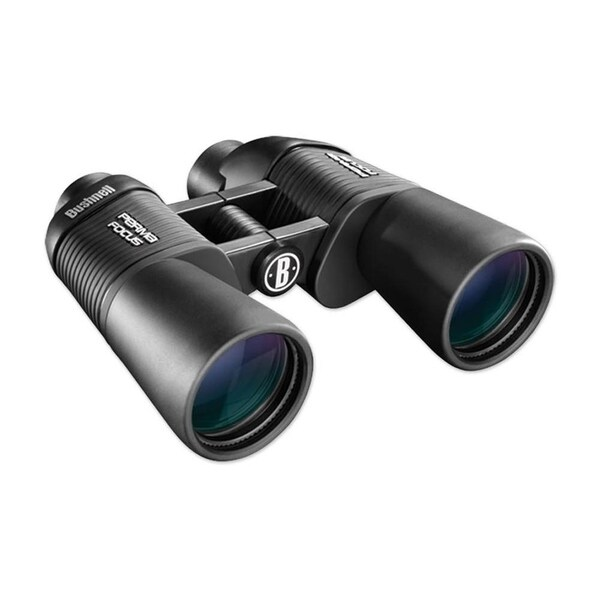 Bushnell 175010 PermaFocus 10x50 Porro Binoculars Black
