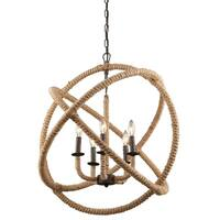 Artcraft Lighting Danbury CL275 Chandelier