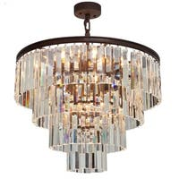 Artcraft Lighting El Dorado AC10410JV Chandelier