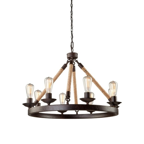 Artcraft Lighting Danbury CL278 Chandelier