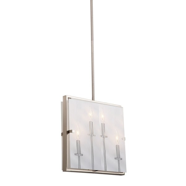 Artcraft Lighting Harbor Point AC10302SN Pendant
