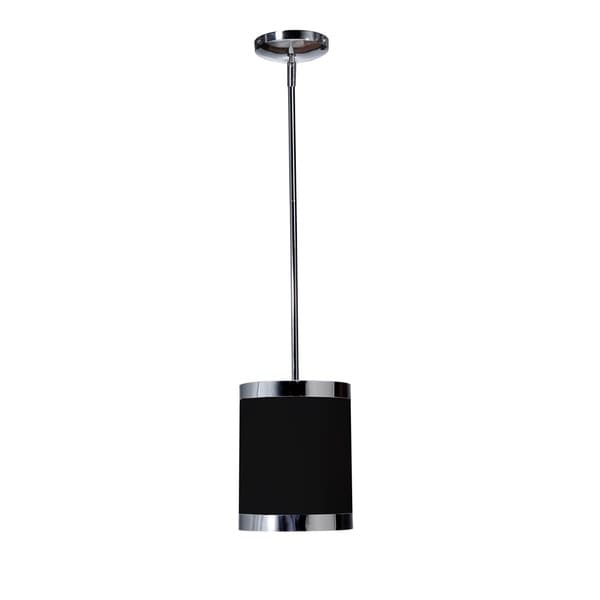 Artcraft Lighting Madison SC431BK Pendant
