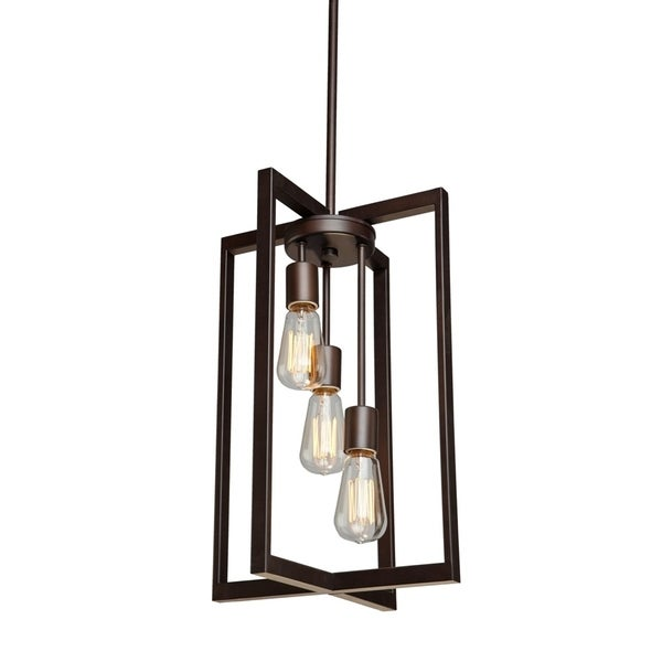 Artcraft Lighting Gastown AC10413 Chandelier