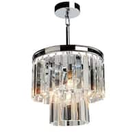 Artcraft Lighting El Dorado AC10403CH Chandelier