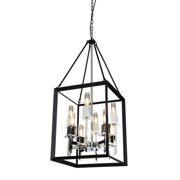 Artcraft Lighting Vineyard AC10068BC Chandelier