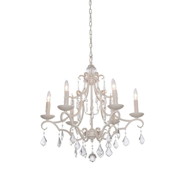 Artcraft Lighting Vintage CL1576AW Chandelier