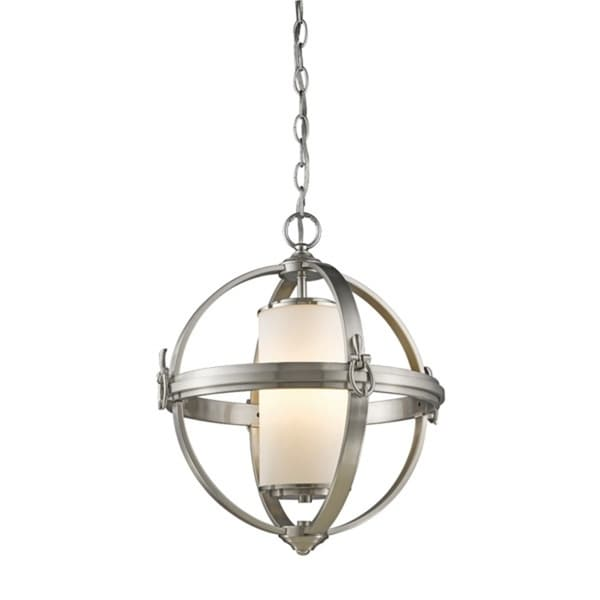 Artcraft Lighting Pharmacy SC13022BN Chandelier