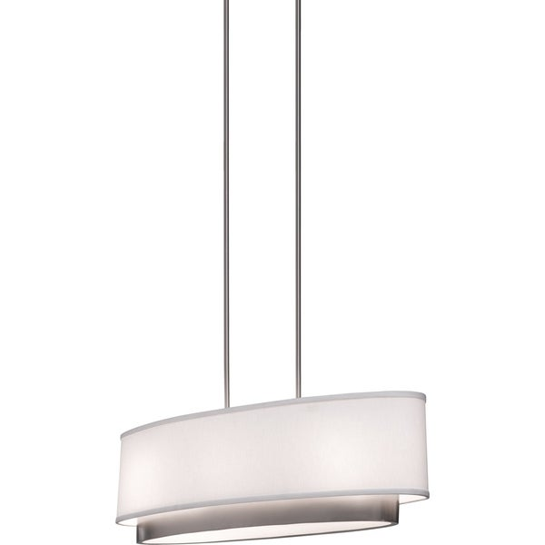 Artcraft Lighting Scandia SC784 Island Light