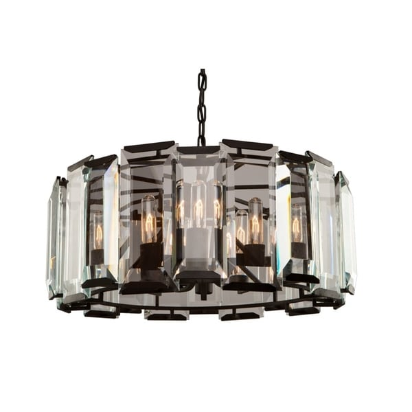 Artcraft Lighting Palisades AC10269 Chandelier