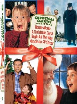 Christmas Classics Box Set (DVD)