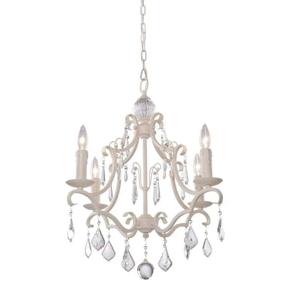 Artcraft Lighting Vintage CL1574AW Chandelier