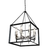 Artcraft Lighting Vineyard AC10069BC Chandelier