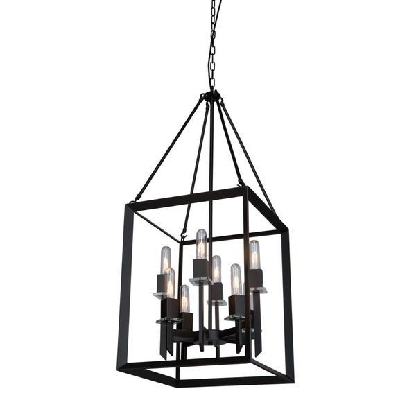 Artcraft Lighting Vineyard AC10068 Chandelier