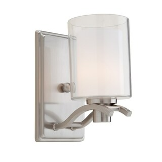 Artcraft Lighting Andover AC5731PN Wall Bracket