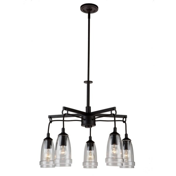 Artcraft Lighting Nottingham AC10525JV Chandelier
