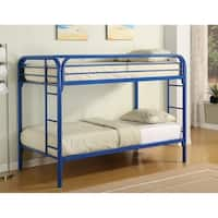 Morgan Twin-over-twin Bunk Bed