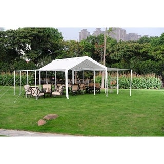 Sunjoy Outdoor 10 ft. x 20 ft. Party Tent