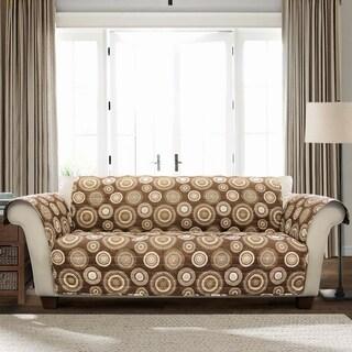Lush Decor Cleo Sofa Furniture Protector