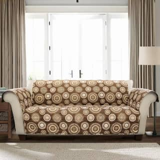 Furniture Protectors Mid Century Modern Sofa Couch Slipcovers For