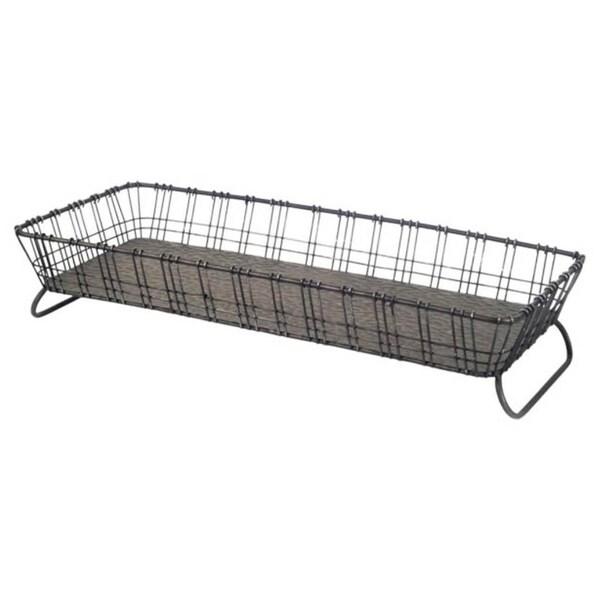 Mercana Ralston Metal Trays (Set of 2)