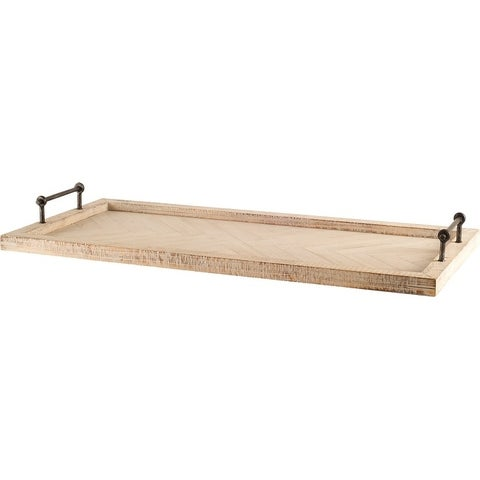 Mercana Alfred Wooden Trays