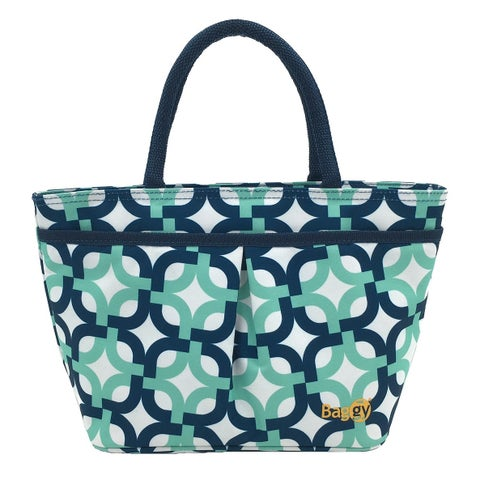 Baggy Everyday Insulated Lunch Bag (RSQ)