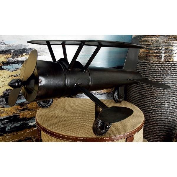 Carbon Loft Wilcox Metal Plane