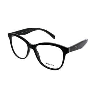12a1ea1a8c1 Square Prada Eyeglasses