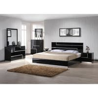 Lucca F Bed