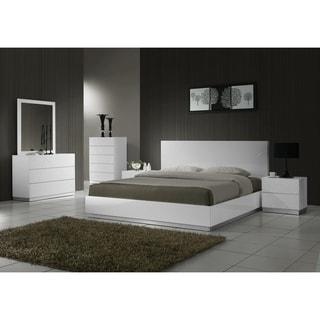 Naples F Bed