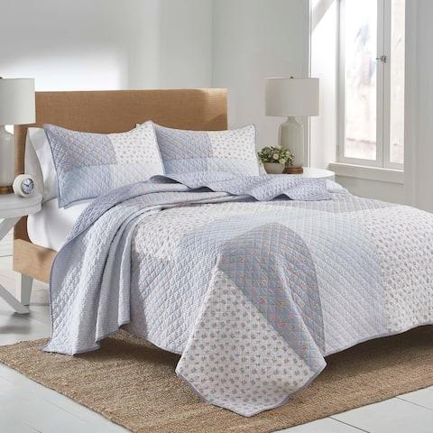 WestPoint Home Tara Quilt Set