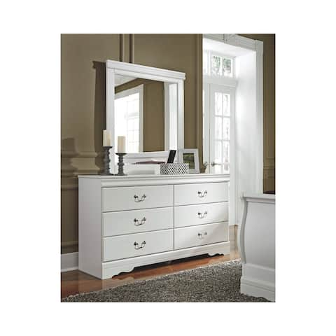 Buy Mirrored Dressers & Chests Online at Overstock | Our ...