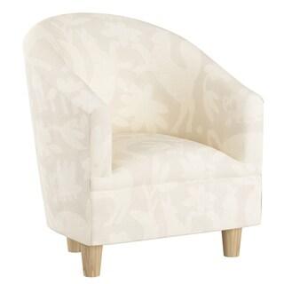 Skyline Furniture Kid's Tub Chair in Pinata