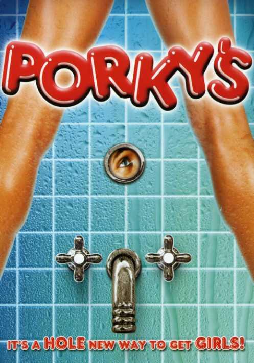 Porky's (DVD)