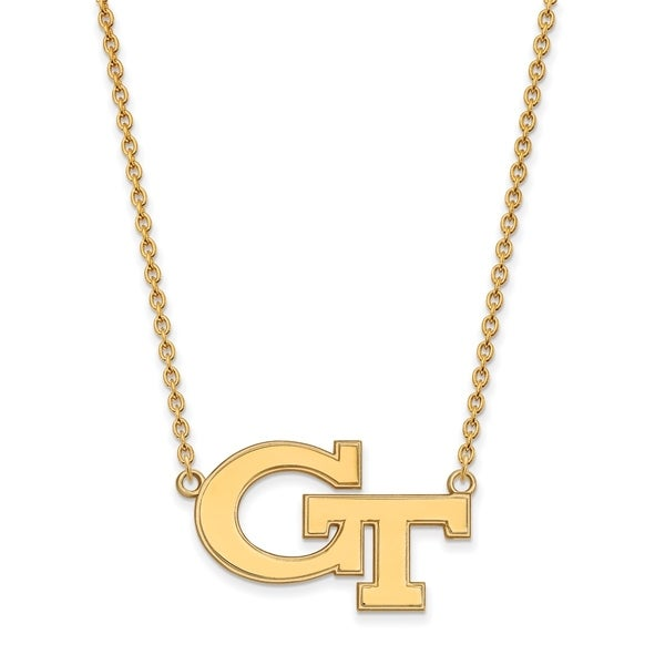 Shop Versil Sterling Silver With Gold Plating Logoart Georgia