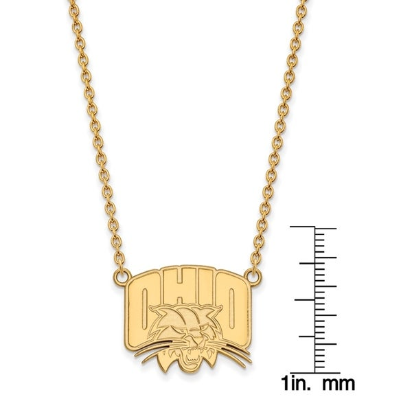 N237 Q206 1 Gold Plated Textured Horn Charms Jewelry Finding Pendant 27x8x3.30mm Gold Moon Charm