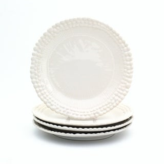 Euro Ceramica Sarar Salad Plates, Set of 4
