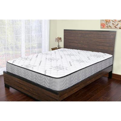 Sleep Therapy Signature Qulited Firm Mattress, Full