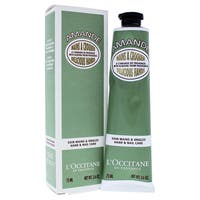 L'Occitane Amande Delicious Hands 2.6-ounce Hand & Nail Care