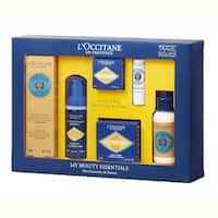 L'Occitane My Beauty Essentials 6-piece Set