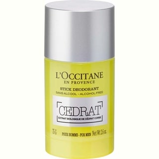L'Occitane Cedrat Stick 2.6-ounce Deodorant