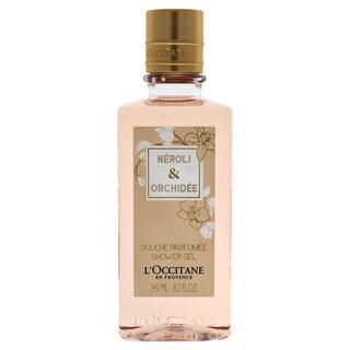 L'Occitane Neroli & Orchidee 8.2-ounce Shower Gel